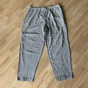 Soft Works Petite Pants size 16